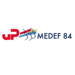UP MEDEF 84